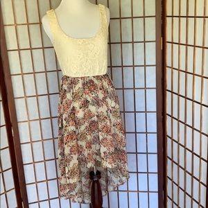 LoveFire Boho Dress